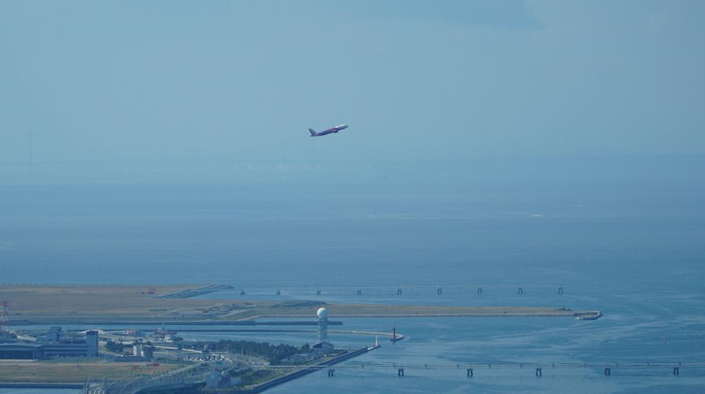 関西空港ピーチ